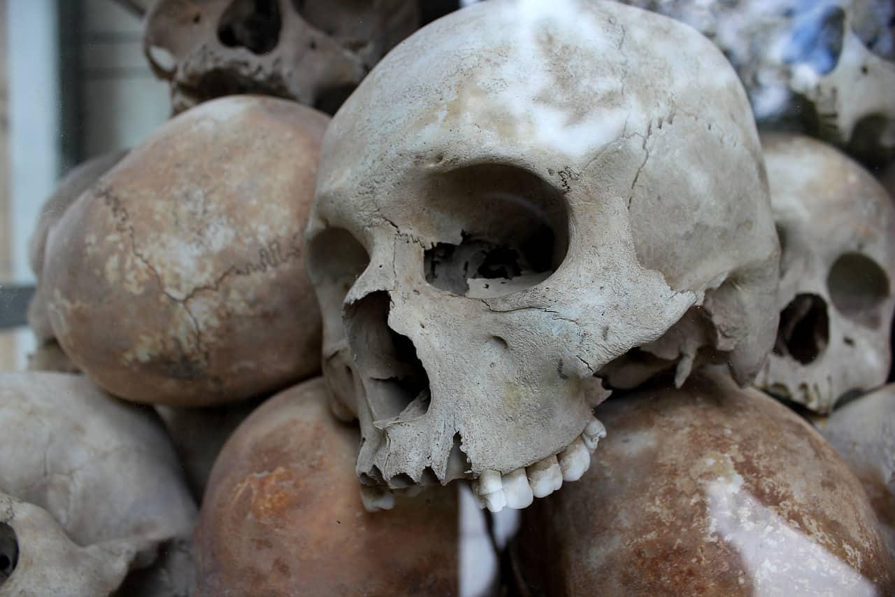 Foredrag: Den sorte død – 4. november 2018